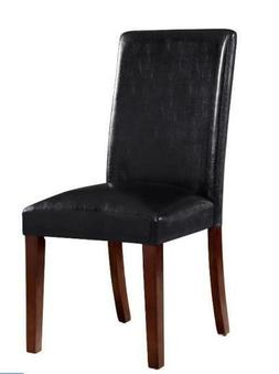 Coaster Home Furnishings 107702 Casual Side Chair Cappuccino