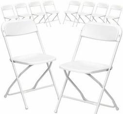 Furniture 10Pack stack indoor event Series Premium Plastic F