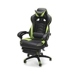 RESPAWN-110 Racing Style Gaming Chair - Reclining Ergonomic