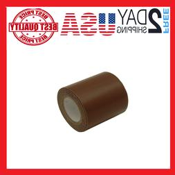 2'' x15 Adhesive Leather Vinyl Patch Repair Cover Duct Tape