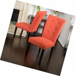 Christopher Knight Home 296541 Angelina Dining Chair , Deep