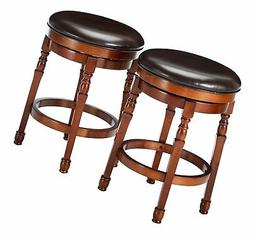 Christopher Knight Home 296630 Deal Furniture  Jaxx Brown Le