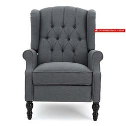 Christopher Knight Home 299603 Elizabeth Tufted Accent Chair