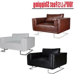 3 colors modern accent chair single sofa