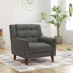 Christopher Knight Home 305540 Evelyn Mid Century Modern Fab