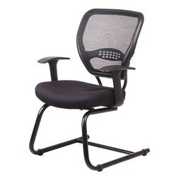 Office Star Products 5505 Executive Guest Chair, 26-1/2 in.x