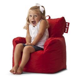 Big Joe Cuddle Chair, Flaming Red
