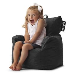 Big Joe Cuddle Chair - Stretch Limo Black