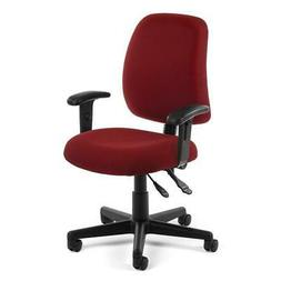 OFM 118-2-AA-803 Posture Series Task Chair with Arms