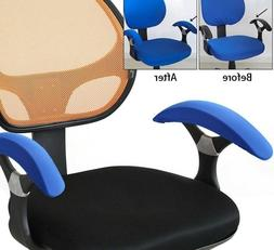 Armrest Covers For Office Computer Chair 2 Piece Set Elastic
