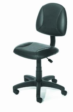 Boss Office Products B305 Posture Task Chair without Arms in