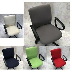 Back Office Chair Covers Computer Chair/Desk Chair/Boss Chai