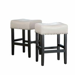 Bar Stools Great Deal Furniture 238557 Chantal Backless  Ivo