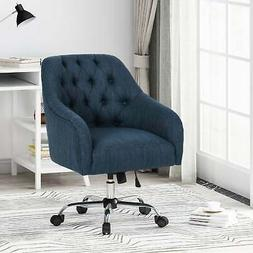 Christopher Knight Home Barbour Tufted Home Office Chair