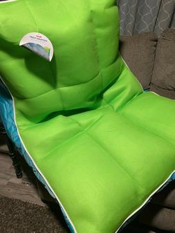 Big Joe Bean Bag Captian Chair Float — NEW