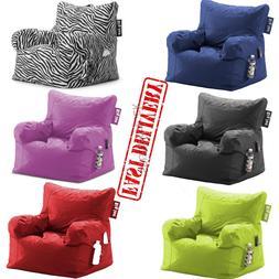 Bean Bag Chair Adult TV Waterproof Gaming Dorm Big Joe Loung