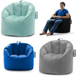 Bean Bag Chair Summer Comfort Lounger Adult Kids Seat 32x 28
