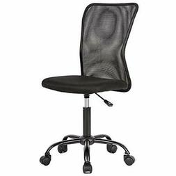 BestMassage Mid Back Mesh Ergonomic Computer Desk Office Cha