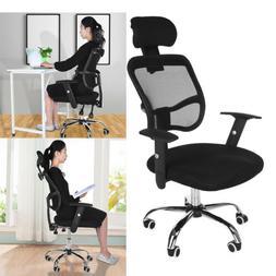 Big And Tall 400lb High Back Office Chair Ergonomic Executiv