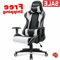 Big And Tall Gaming Chair Computer Best Racer Executive Offi