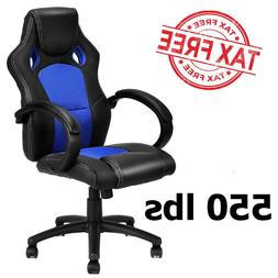 Big And Tall Gaming Chair Executive Ergonomic Office Compute