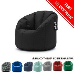 Big Joe Milano Bean Bag Chair Multiple Colors Available Comf