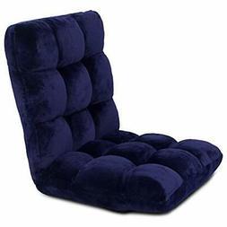 BirdRock Home Video Game Chairs Adjustable 14-Position Memor