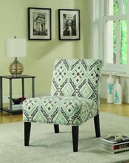 Brand New Coaster Home Furnishings 902191 Casual Accent Chai