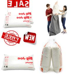 Big Joe Comfort Research UltimaX Bean Bags Refill , 100 L