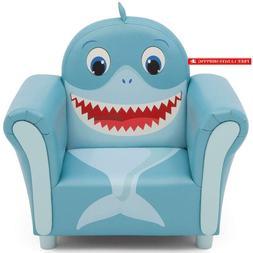 Delta Children Cozy Children'S Chair - Fun Animal Character,