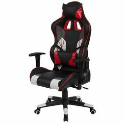 Flash Furniture Cumberland Ergonomic Swivel Game Chair