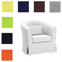 Custom Made Cover Fits IKEA Ektorp Tullsta Chair, Replace Ar
