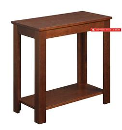 Convenience Concepts Designs2Go Baja Chairside End Table, Ma