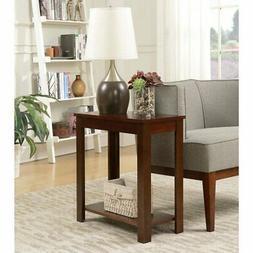 Convenience Concepts Designs2Go Baja Chairside End Table