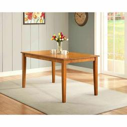 Dining Tables Wood Dining Table Breakfast Kitchen Dining Roo