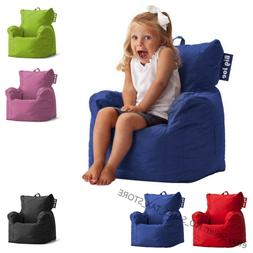 Fantastic Big Joe Dorm Bean Bag Chair Kids Video Beatyapartments Chair Design Images Beatyapartmentscom