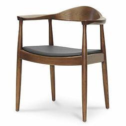 Baxton Studio Embick Mid-Century Modern Dining Chair