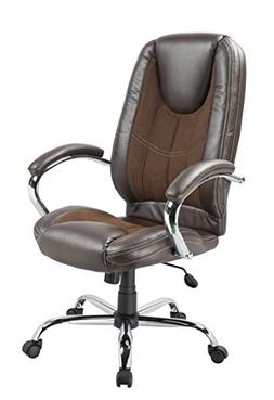 Office Factor Ergonomic High Back Executive Managerial Offic