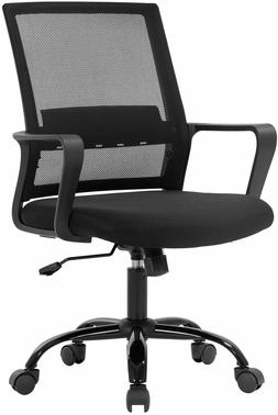 Office Chair Ergonomic Desk Task Chair Mesh Computer Chair M