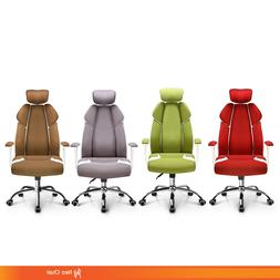 Ergonomic Home Office Executive Chair / Gaming Chair With He