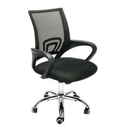 Ergonomic Mid-back Mesh Computer Office Chair Desk Task Swiv