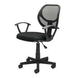 Ergonomic Midback Mesh Office Chair Executive Swivel Compute