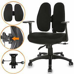 Ergonomic Office Chair Desk Computer High Back Swivel Manage