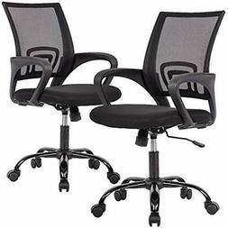 Ergonomic Office Chair Desk Mesh Computer Back Support Moder