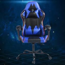 Ergonomic Student Swivel Gaming Chair Office Computer Reclin