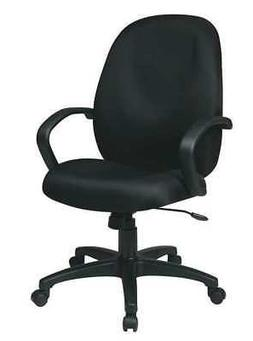 OFFICE STAR EX2654-231 Executive Chair, Series Work Smart Fa