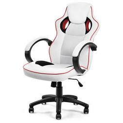 Executive High Back Sport Racing Style Gaming Office Chair C