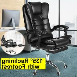 Executive Office Chair Swivel Computer Racing Gaming Chair P