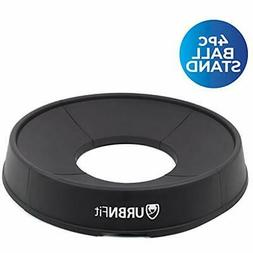 URBNFit Exercise Ball Accessories Base - Balance Stand For W