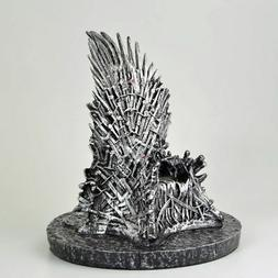 game of Thrones Iron Throne Chair Figure Model Toys Collecti